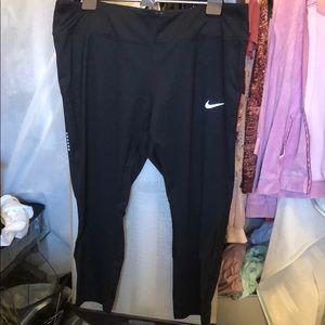 Nike Workout pants